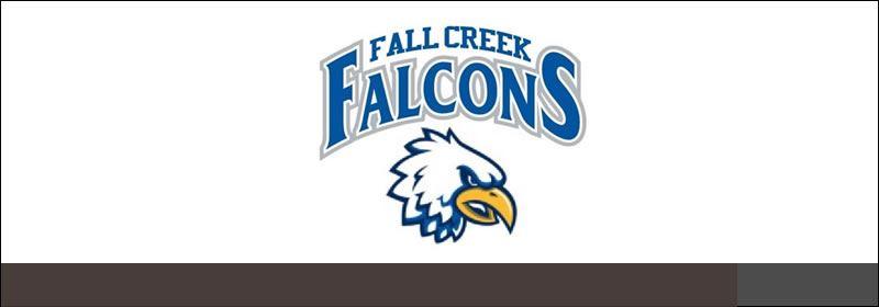 Fall Creek 8th - Fall Creek Falcons 8th Grade Boys