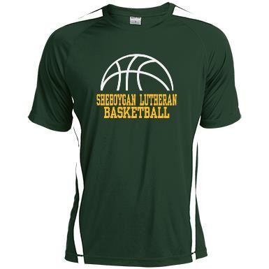 Sheboygan Area Lutheran High School - Boys' Varsity Basketball