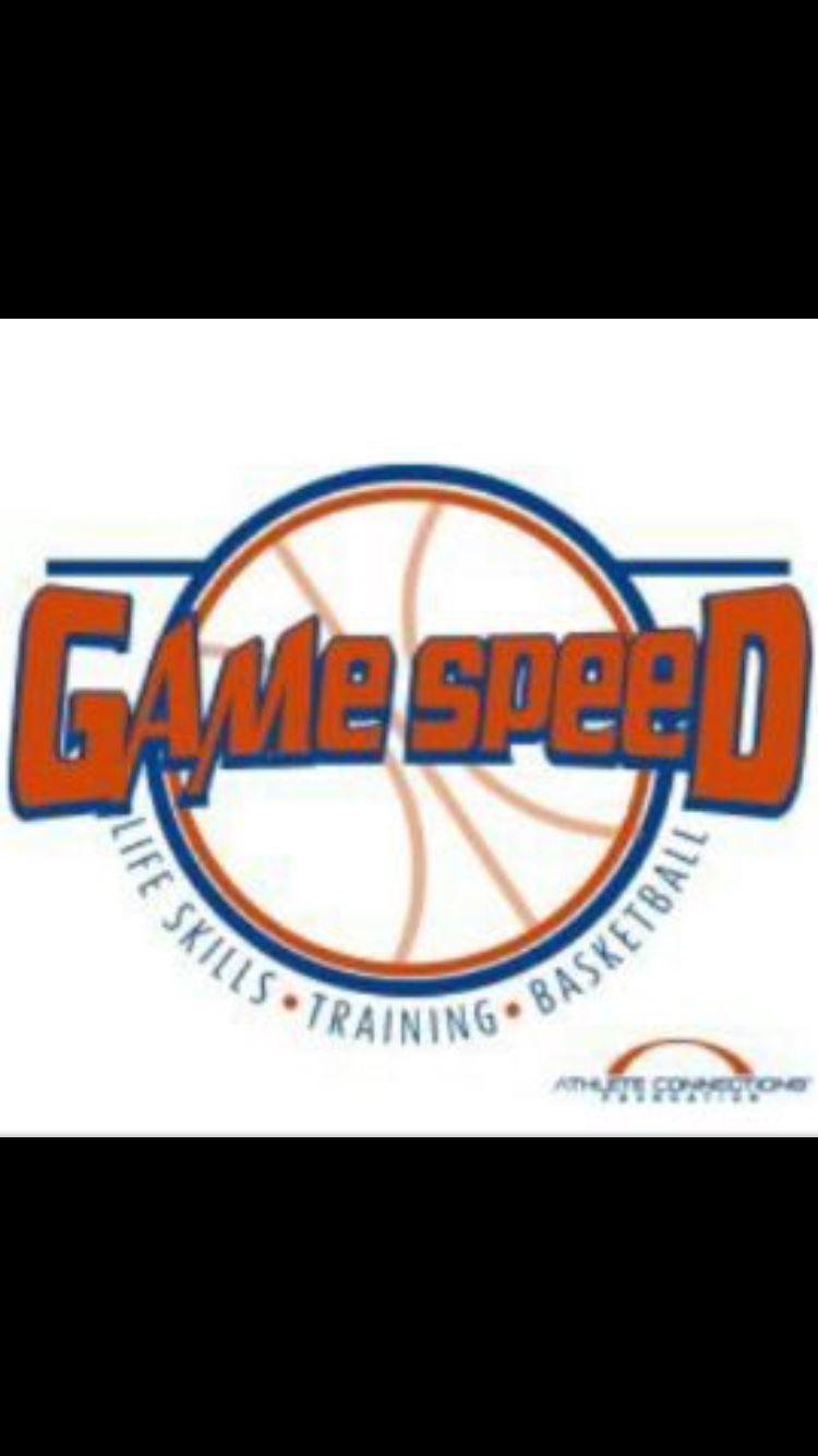 Game Speed Basketball - Game Speed Elite Basketball