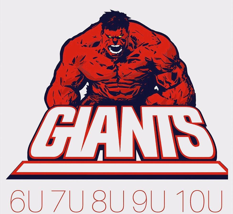 North Atlanta Giants - Giants