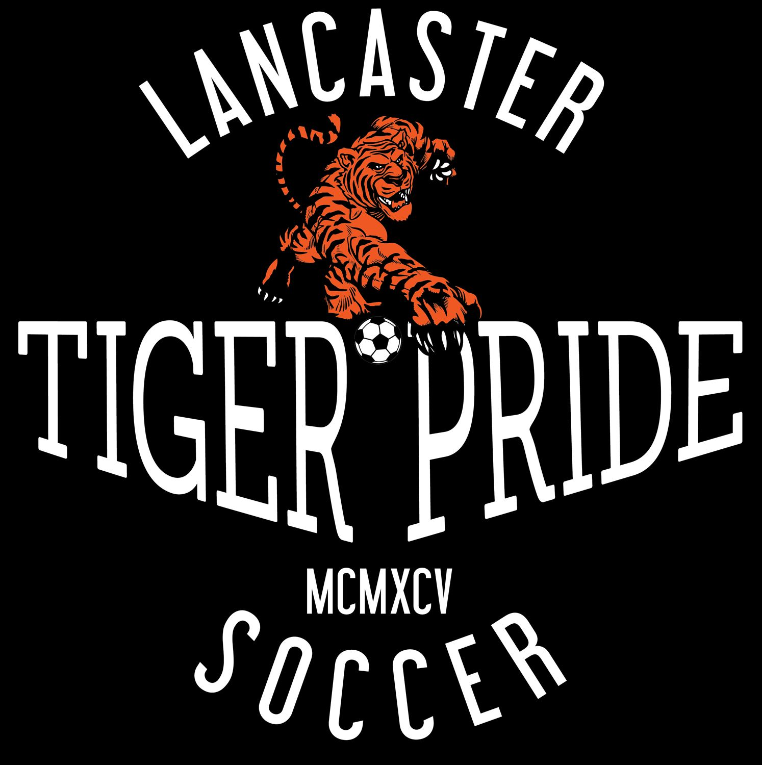 Lancaster High School - Boys' JV Soccer