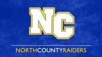 North County High School - Girls' Varsity Basketball