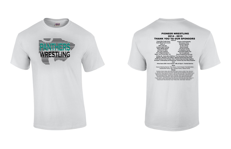 Pioneer Valley High School - Boys' Varsity Wrestling