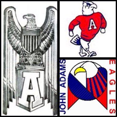 Adams High School - Edison Chargers
