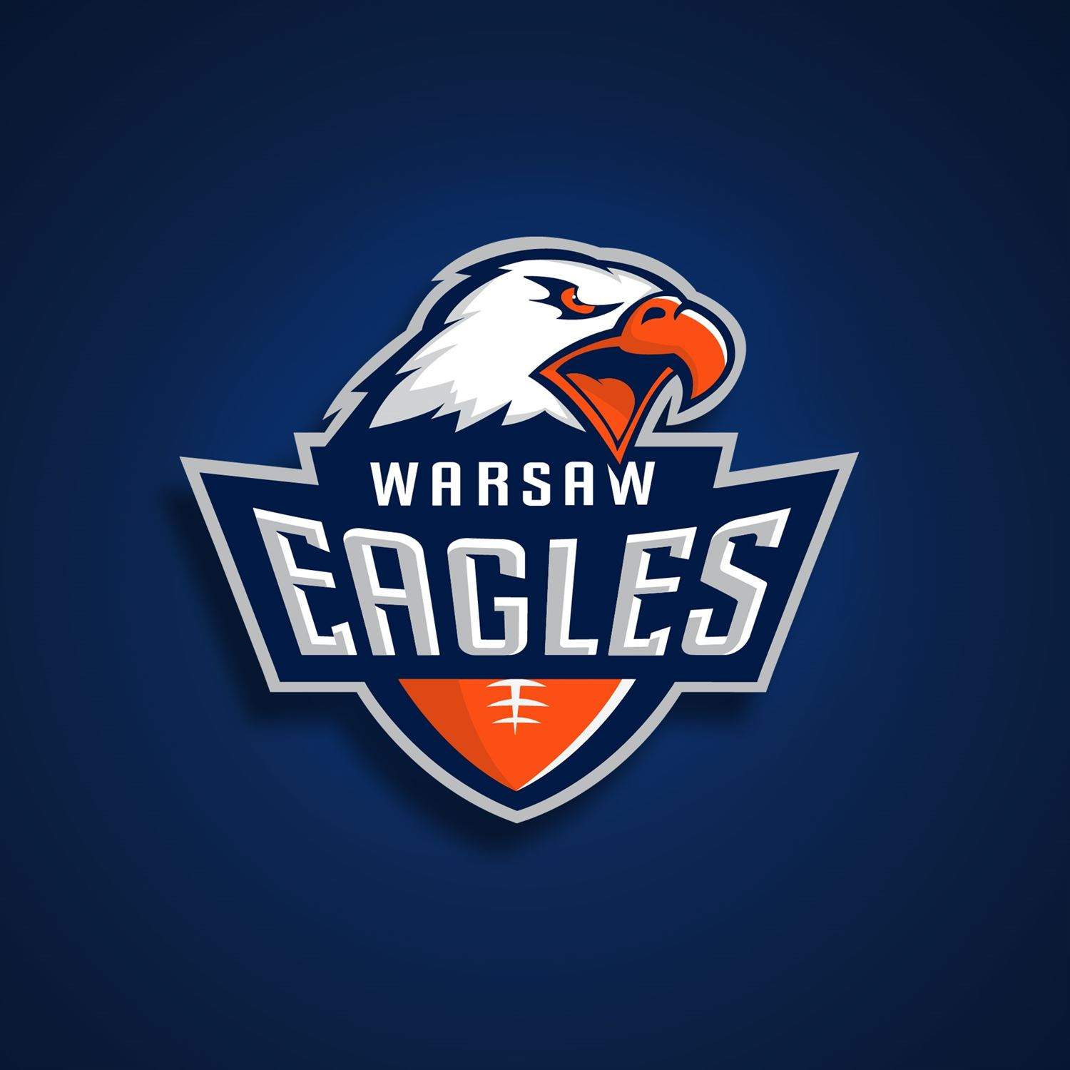 Warsaw Eagles - Men's Varsity Football