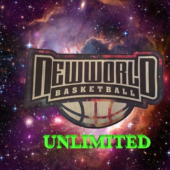 New World Basketball Academy - New World Unlimited 2023