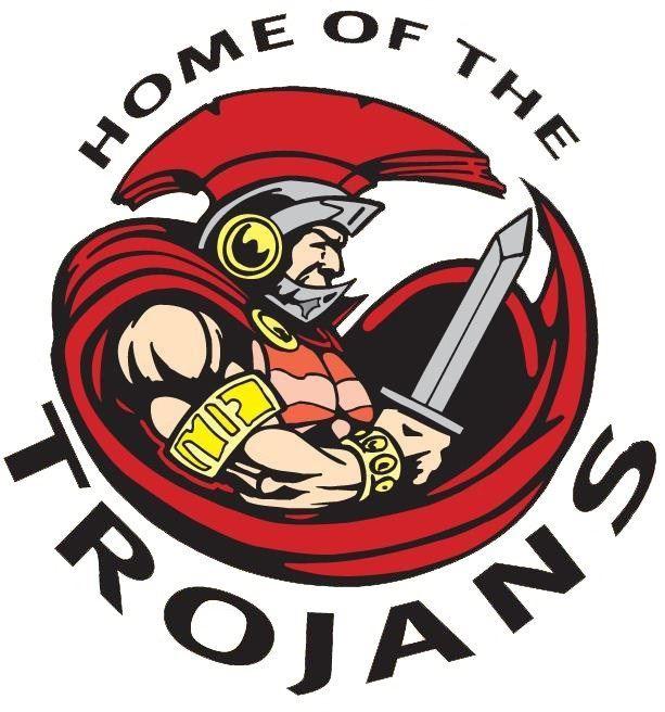 North Pocono High School - North Pocono Trojans