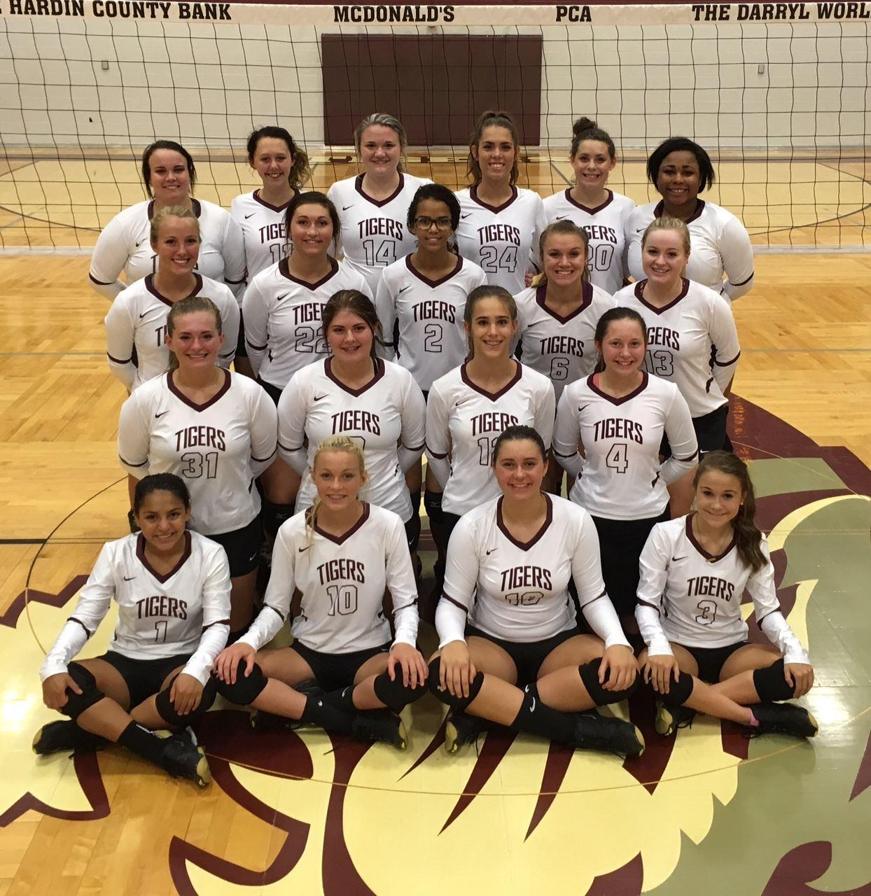 fe893c72e8 Hardin County High School Volleyball - Hardin County High School ...