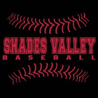 Shades Valley High School - Boys' Varsity Baseball