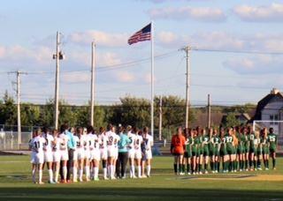 Copley High School - Girls' Varsity Soccer
