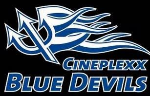 Cineplexx Blue Devils - Mens Varsity Football