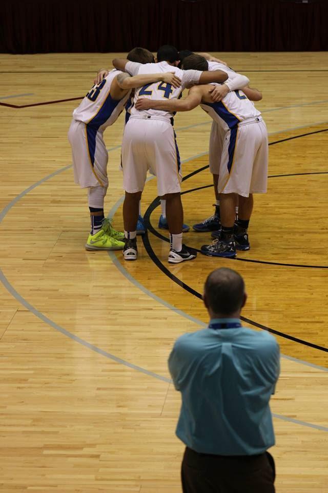 Wheatland High School - Boys' Varsity Basketball