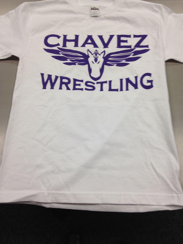 Chavez High School - Boys' Varsity Wrestling