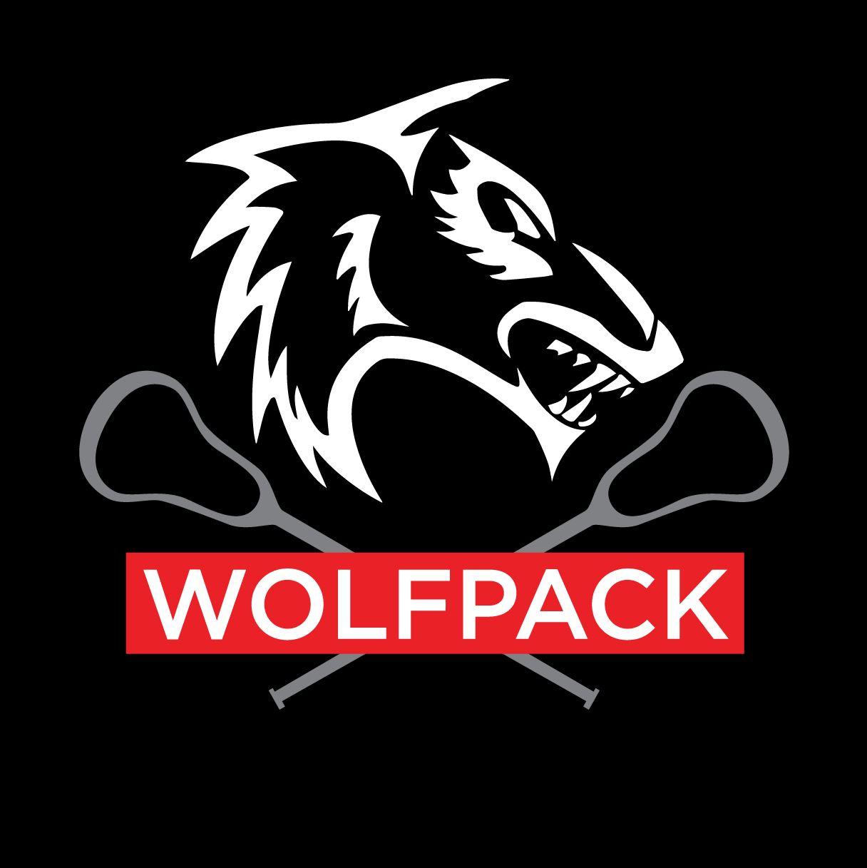 Wausau West High School - Wausau Wolfpack Varsity Lacrosse