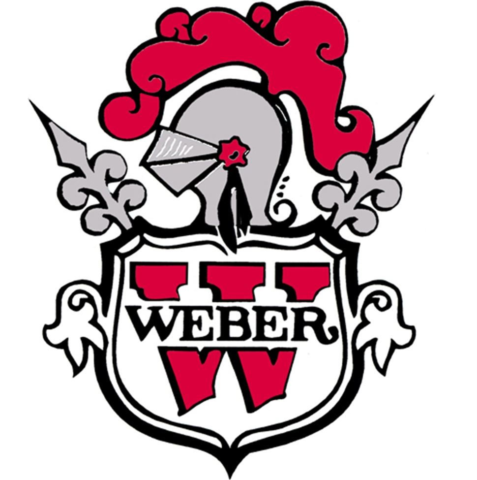 WEBER HIGH SCHOOL - Weber Warrior Women's basketball