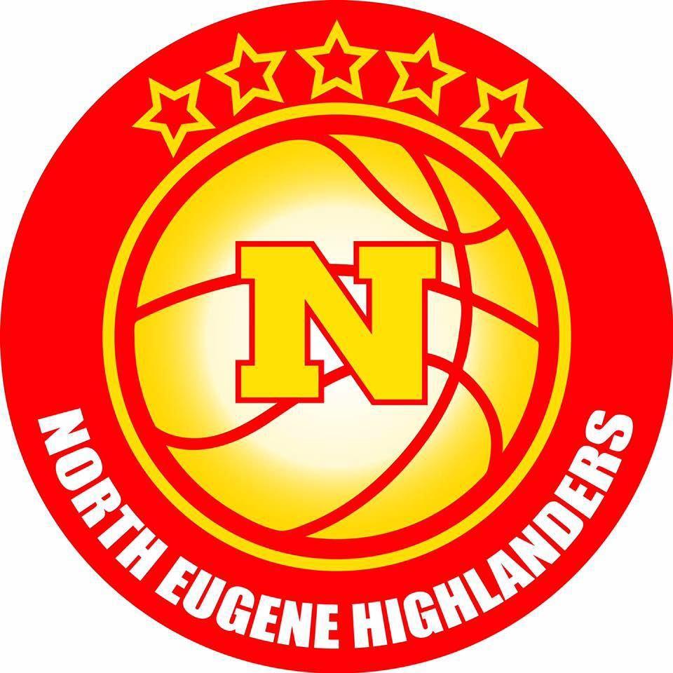 North Eugene High School - Boys Varsity Basketball