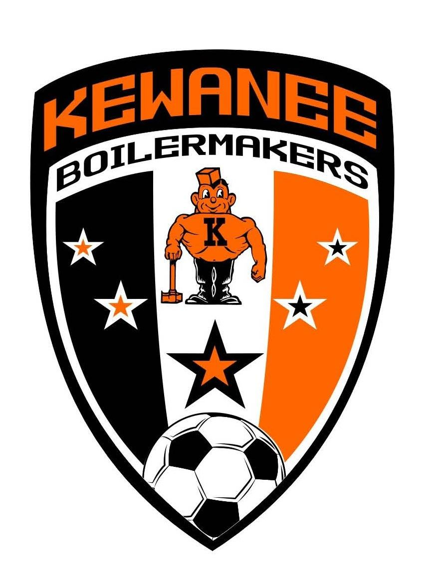 Kewanee High School - Kewanee High School Boilermaker Soccer