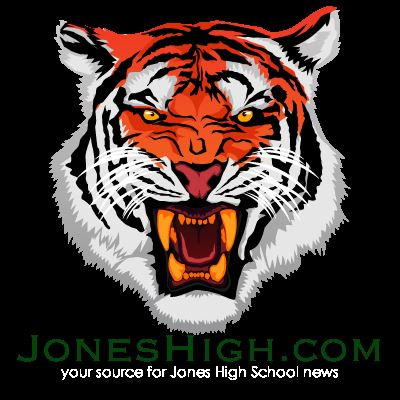 Jones High School - Boys Varsity Football