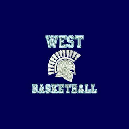 West Bend West High School - West Spartans