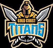 Gold Coast Titans Rugby League Club - NRL TEAM