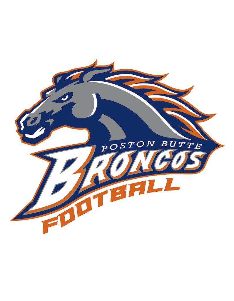 Poston Butte High School - Poston Butte JV Football