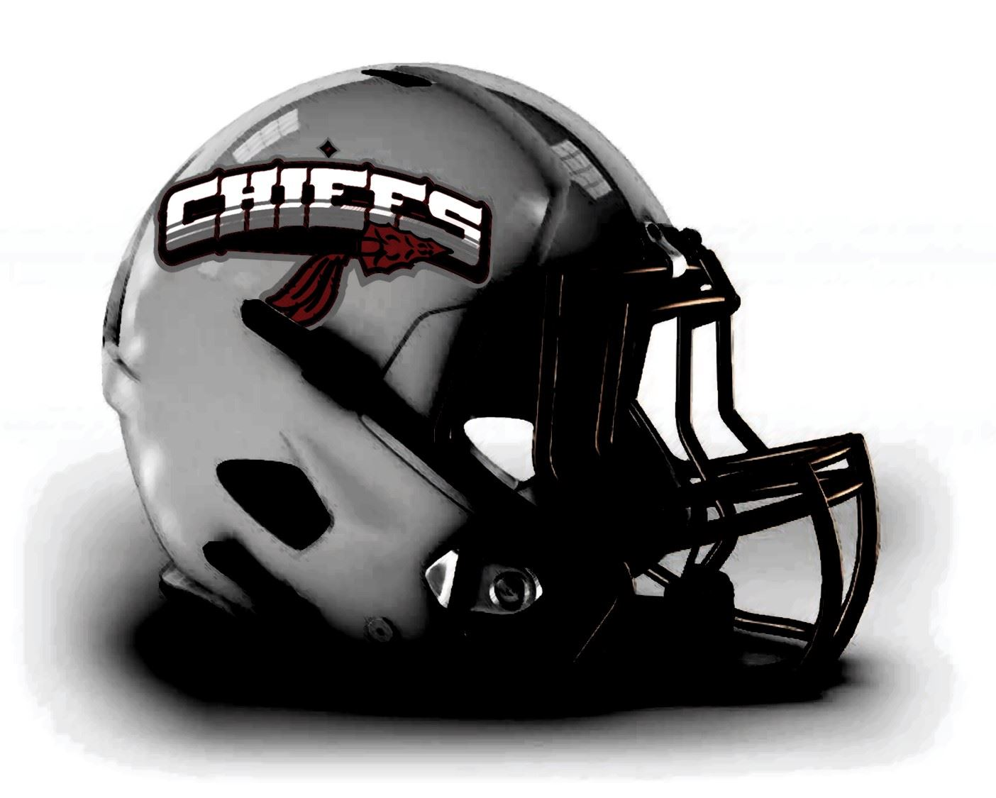 Lake Country Chiefs- WAAYFL - 5th Grade Black
