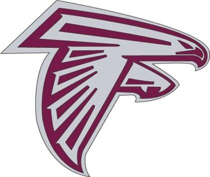 Foothills Composite High School - Foothills Falcons