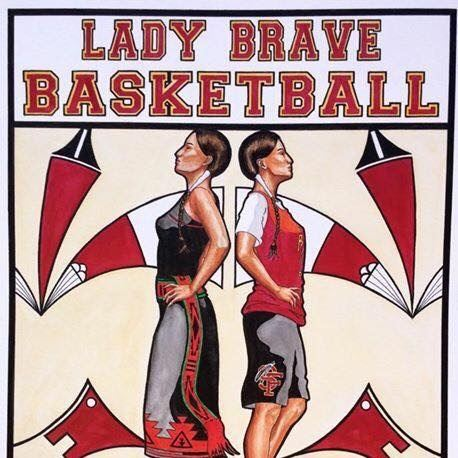 Santa Fe Indian High School - Girls Varsity Basketball