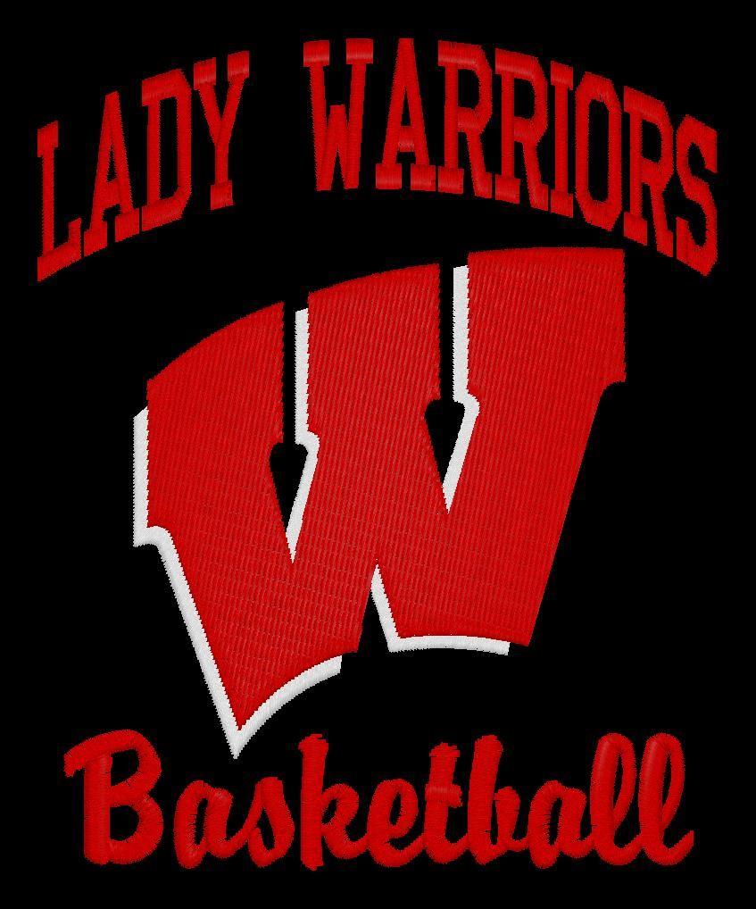 Woodlawn High School - Girls' Varsity Basketball