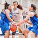 Spring Hill High School - Girls' Varsity Basketball
