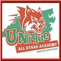 U-Nique All Stars Academy  - U-Nique All Stars Academy