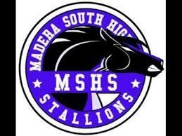 Madera South High School - Girls' JV Basketball