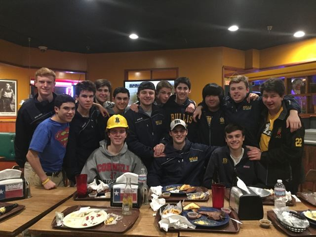 Bullis High School - Varsity Ice Hockey