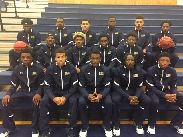 Ridge Community High School - Boys Varsity Basketball