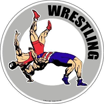 Crofton High School - Boys' Varsity Wrestling