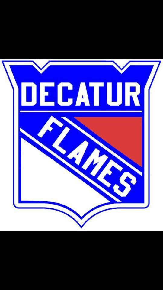 Decatur Youth Hockey Association - Decatur Flames