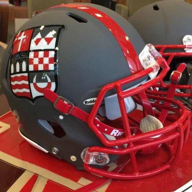 Sacred Heart University - Men's Varsity Football