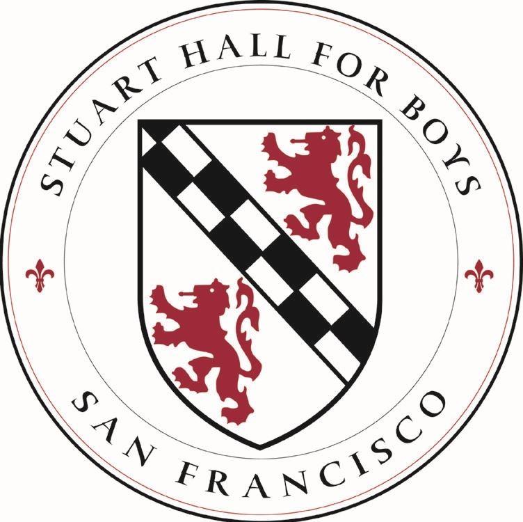 Stuart Hall High School - Lions