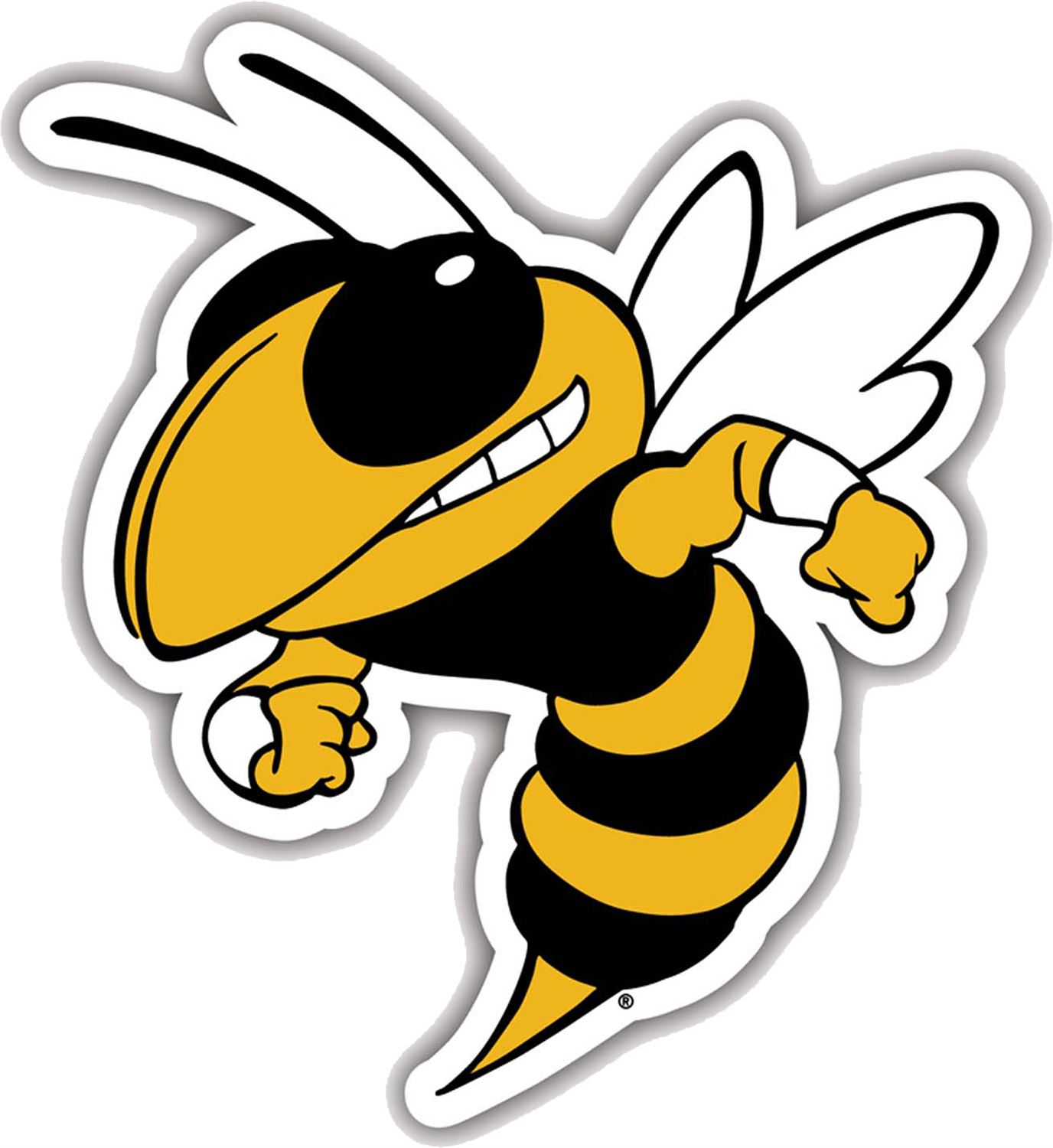 Blessed Sacrament Yellow Jackets - BSYJ -MMG '16