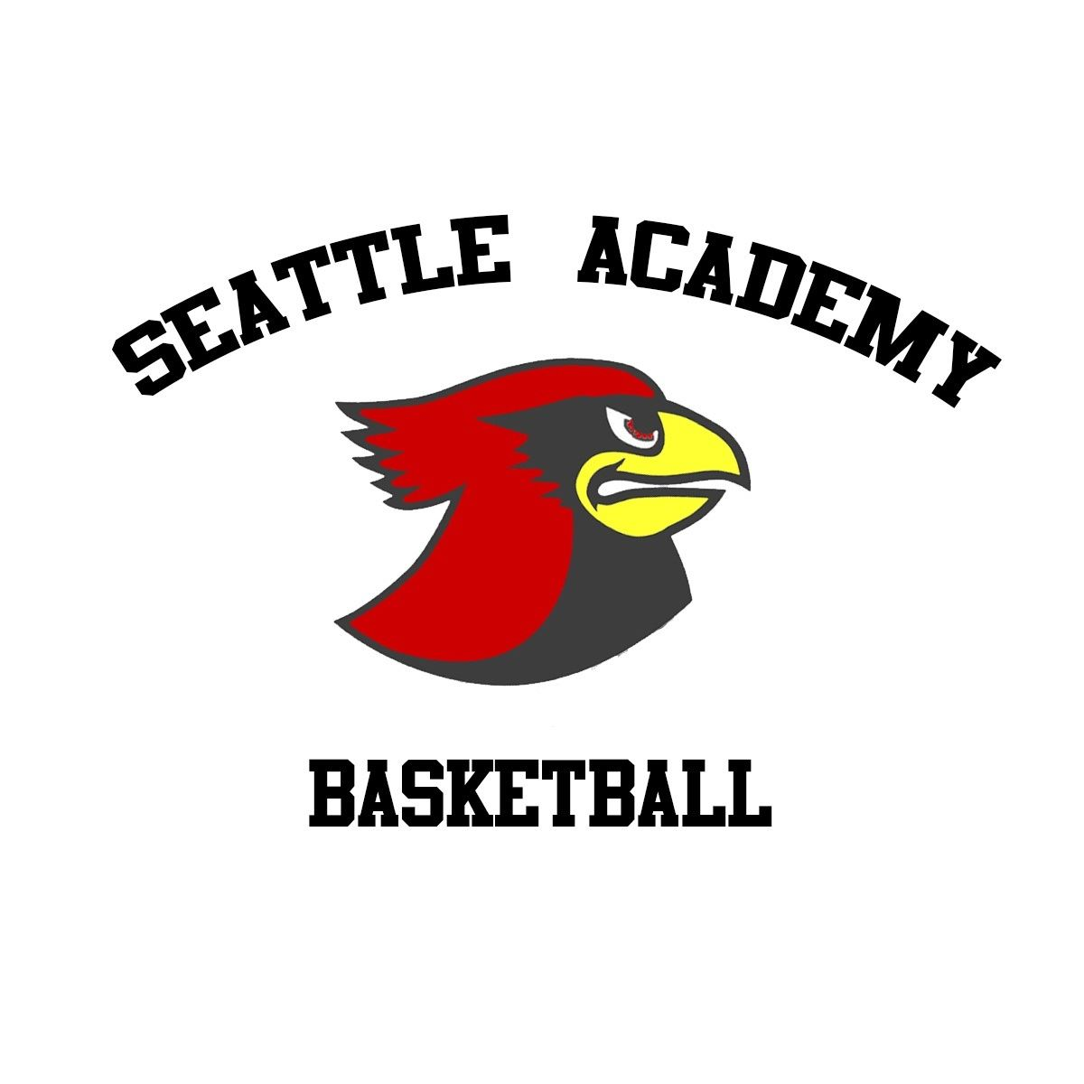 Seattle Academy - Cardinals
