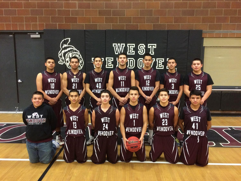 West Wendover High School - Boys' Varsity Basketball