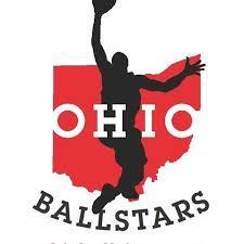 Ohio Ballstars Next Level Program - Grade 9