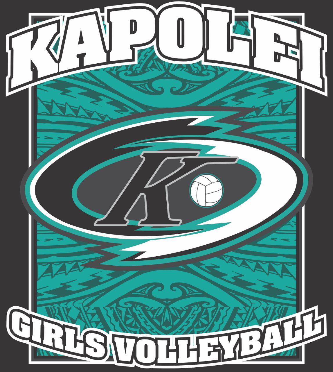 Kapolei High School - Lady Hurricanes