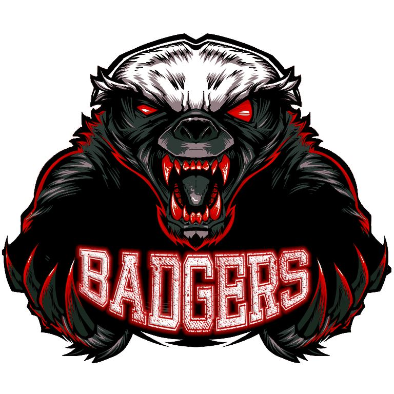 Valentine Wrestling Club - Badgers