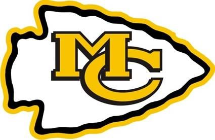 McMinn County High School - Boys Varsity Football