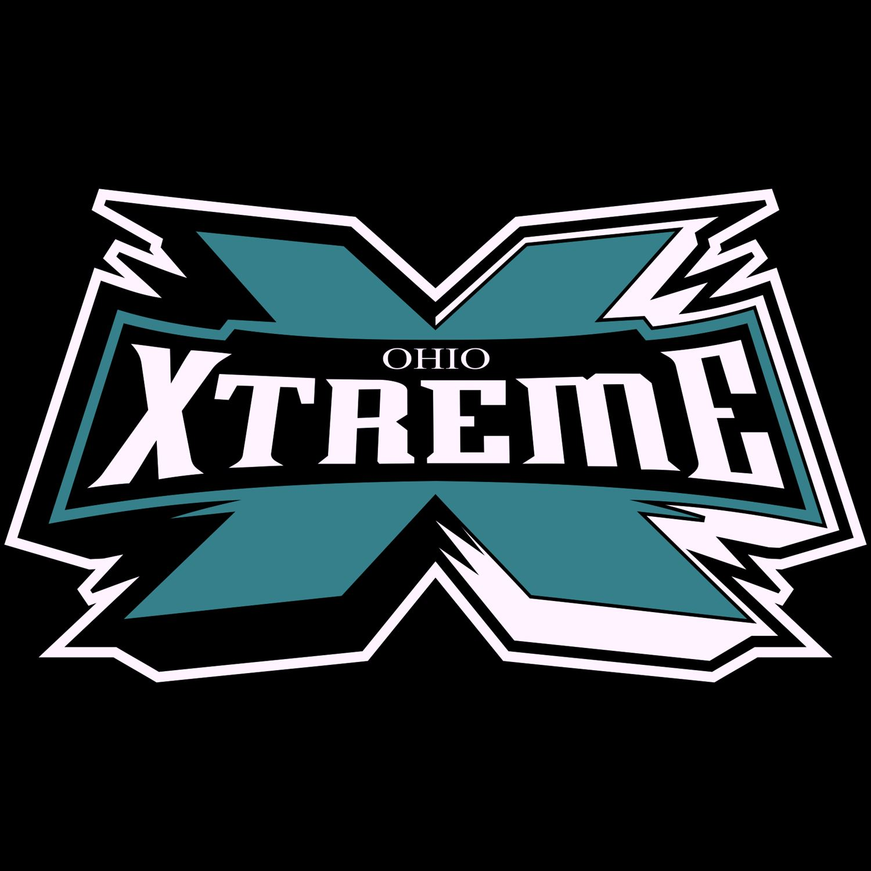 Ohio Xtreme Athletics - 12's Black