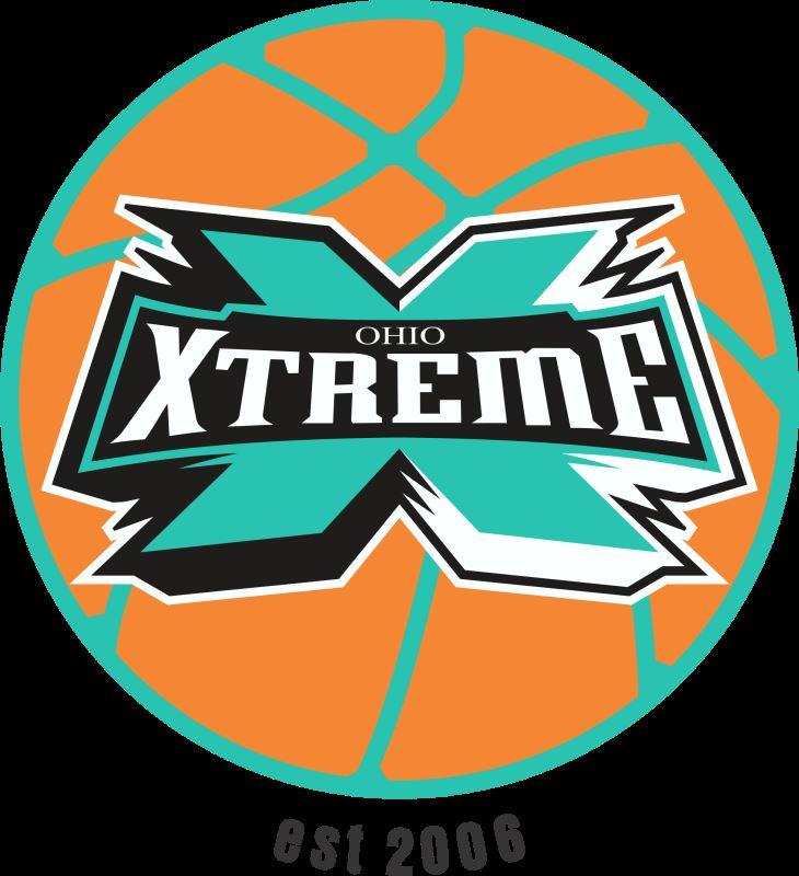 Ohio Xtreme Athletics - 7th Grade Black