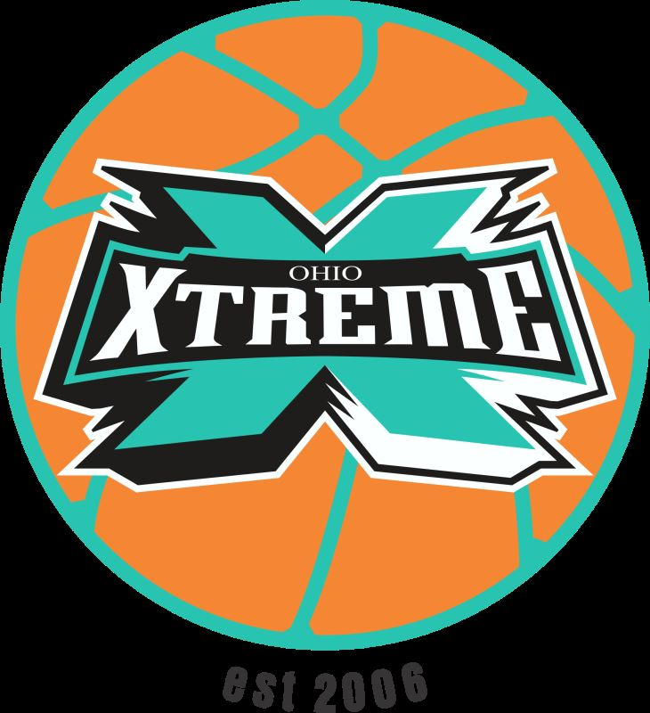 Ohio Xtreme Athletics - 7th Grade Teal