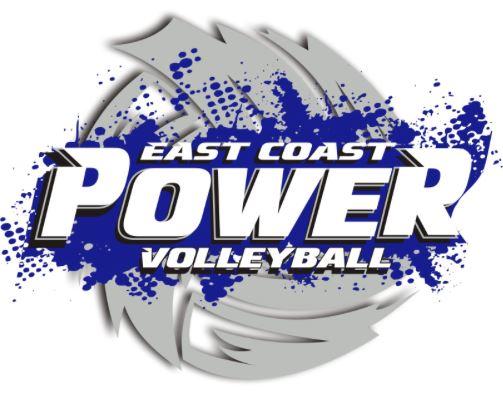 East Coast Power Volleyball - 14 Iceberg