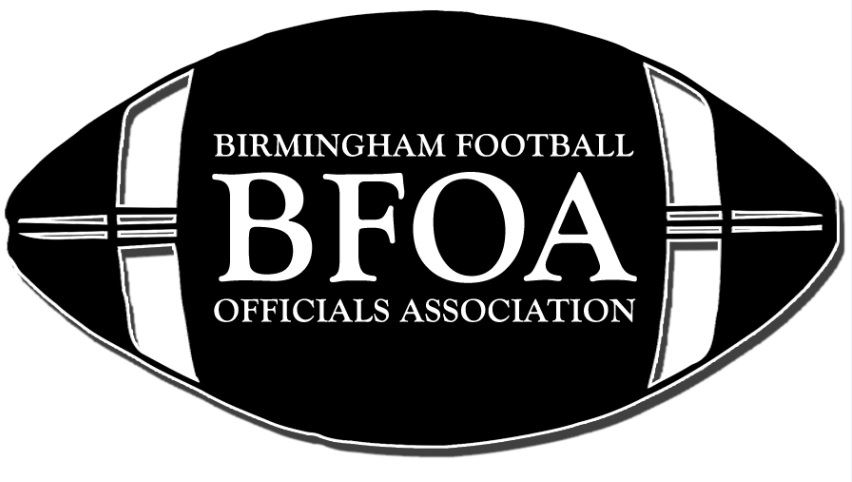 Birmingham Football Officials - Boys Varsity Football